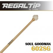 リーガルティップ : ソウルグッドマン ティンパニマレット 602SG