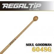 リーガルティップ : ソウルグッドマン ティンパニマレット 604SG