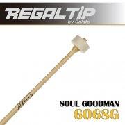 リーガルティップ : ソウルグッドマン ティンパニマレット 606SG