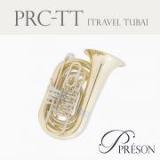 プレソン : PRC-TT [トラベルチューバ](ラッカーのみ)