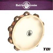ブラックスワンプ : サウンドアート カーフヘッドシリーズ TD1