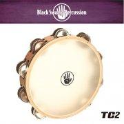 ブラックスワンプ : サウンドアート カーフヘッドシリーズ TC2