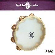 ブラックスワンプ : サウンドアート カーフヘッドシリーズ TS2