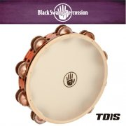 ブラックスワンプ : サウンドアート シンセティックヘッドシリーズ TD1S