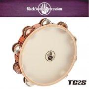 ブラックスワンプ : サウンドアート シンセティックヘッドシリーズ TC2S