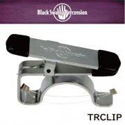 ブラックスワンプ : トライアングル クリップ TRCLIP