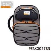 バム : ピーク B♭クラリネット用 バックパック(シングル) PEAK3027SN
