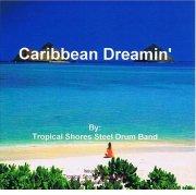 スティールパンCD : Caribbeab Dreamin'