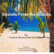 スティールパンCD : Sounds From the Islands