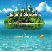 スティールパンCD : Island Gooves