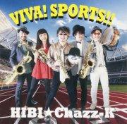 CD HIBI★Chazz-K : ビバ!スポーツ!!