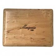 マリゴ :  木製リードケース オーボエ用 ナチュラル 12本収納