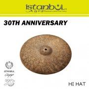 """イスタンブール・アゴップ : 30周年記念モデル HI-HATS 15"""""""