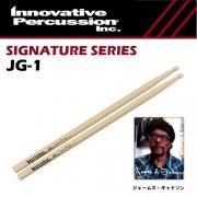イノベイティブ・パーカッション : シグネチャー シリーズ ジェームス・ギャドソン JG-1
