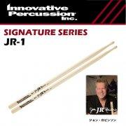 イノベイティブ・パーカッション : シグネチャー シリーズ ジョン・ロビンソン JR-1