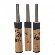 【特価】ロジウムオーラムチューブ : オーボエチューブ キアルージ No.2+ Ruthenium 46mm / 47mm