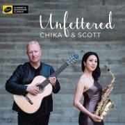 CD CHIKA&SCOTT : Unfettered