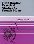 ゲッチェル : ホルンの為の実用練習曲 第1巻
