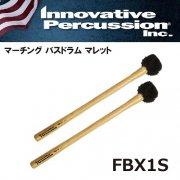 イノベイティブ・パーカッション : マーチング バスドラム ソフトマレット FBX1S 【エキストラスモール】