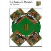 エリック・サミュ : ローテーション 2(マリンバソロ) マリンバ・プロダクションズ出版