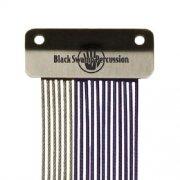 ブラックスワンプ : 別売りスネア用ケーブルユニット Standard Style S14CS