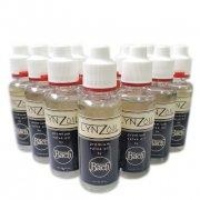 バック : LynZoil <リンズオイル> プレミアム・バルブオイル 12本セット(1ダース)