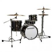 ラディック : ブレイクビーツ ドラムセット LC179【Black Gold Sparkle】