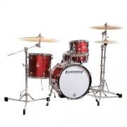 ラディック : ブレイクビーツ ドラムセット LC179【Wine Red Sparkle】