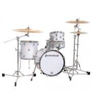 ラディック : ブレイクビーツ ドラムセット LC179【White Sparkle】