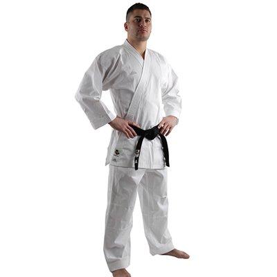 アディダス(adidas) 空手衣(WKF公認) 組手ファイター 140〜190cm