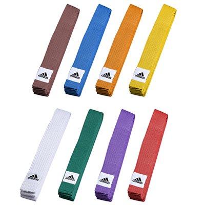 アディダス adidas 色帯 (クラブモデル)