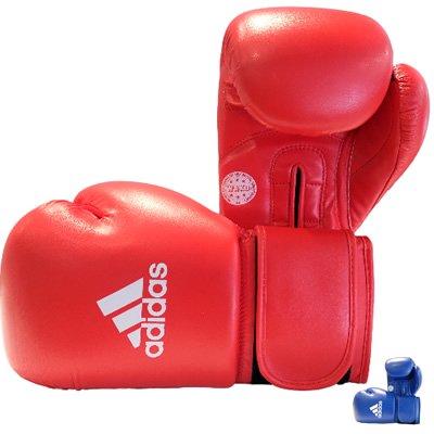 アディダス adidas アマチュア ボクシンググローブ WAKO公認