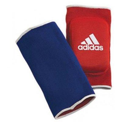 アディダス(adidas)  リバーシブル 肘サポーター