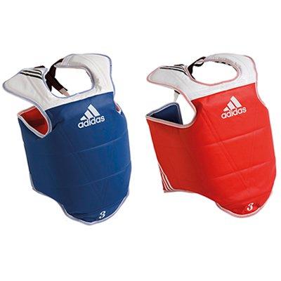 アディダス(adidas) WTF公認防具(両面タイプ)