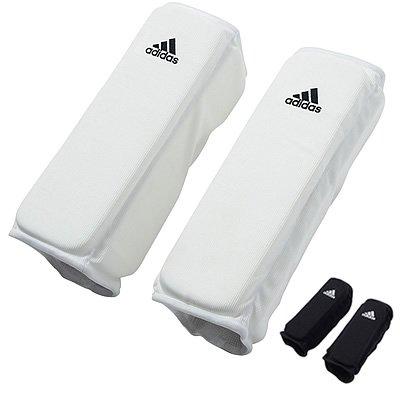 アディダス(adidas)ローキックガード用 膝サポーター