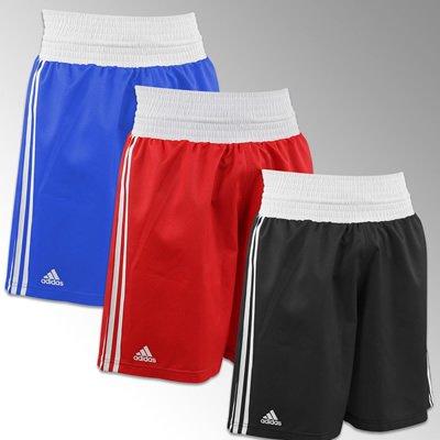 アディダス(adidas)ボクシングトランクス  ADIBTS02