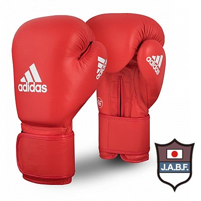 国際アマチュアボクシング連盟(AIBA)公認グローブ