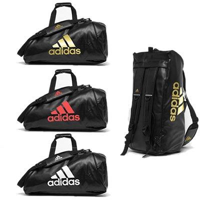 アディダス adidas ニュー 3WAYバッグ 65リットル (送料無料)
