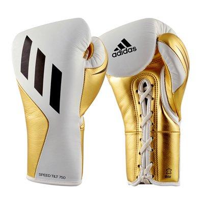 アディダス adidas スピード ティルト (TILT) 750 試合用 ボクシンググローブ