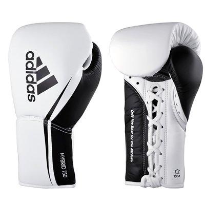 アディダス  adidas ハイブリッド750 試合用ボクシンググローブ