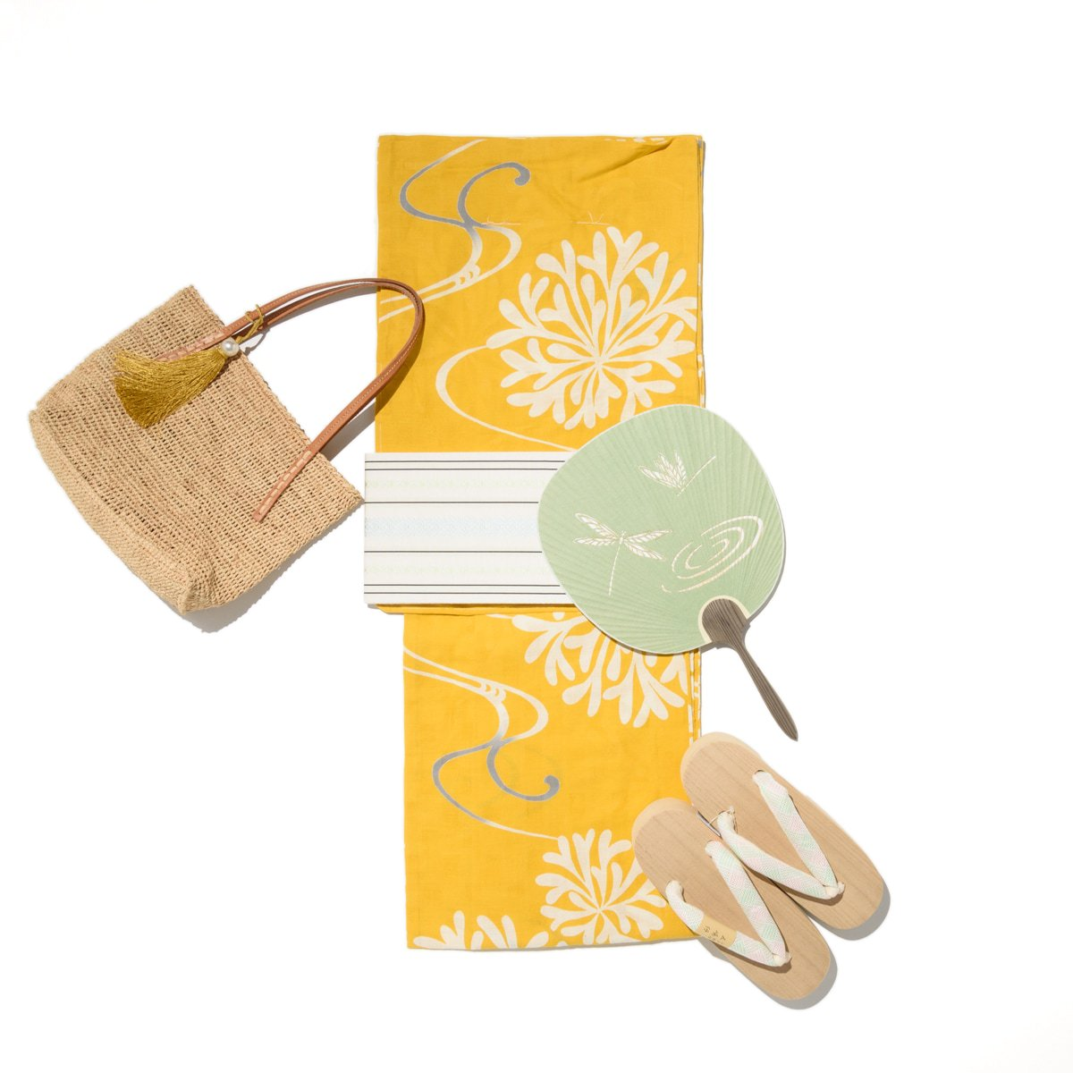 「新品浴衣 海松 ViVi」の商品画像