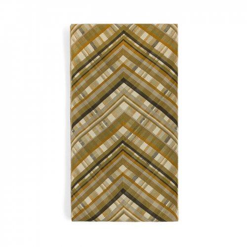 洒落袋帯●矢印格子のサムネイル画像