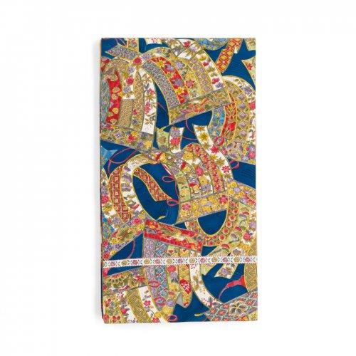 袋帯●染帯 花几帳のサムネイル画像