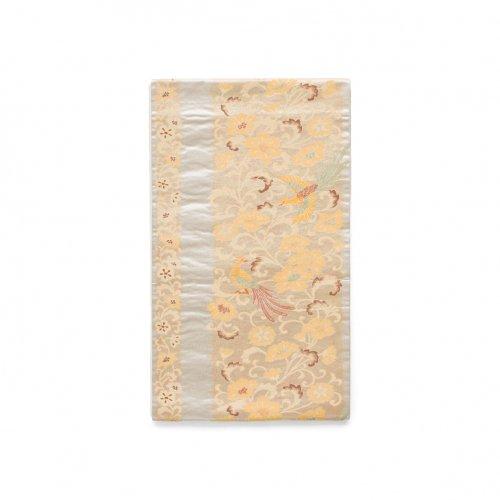 袋帯●唐花と鳳凰のサムネイル画像