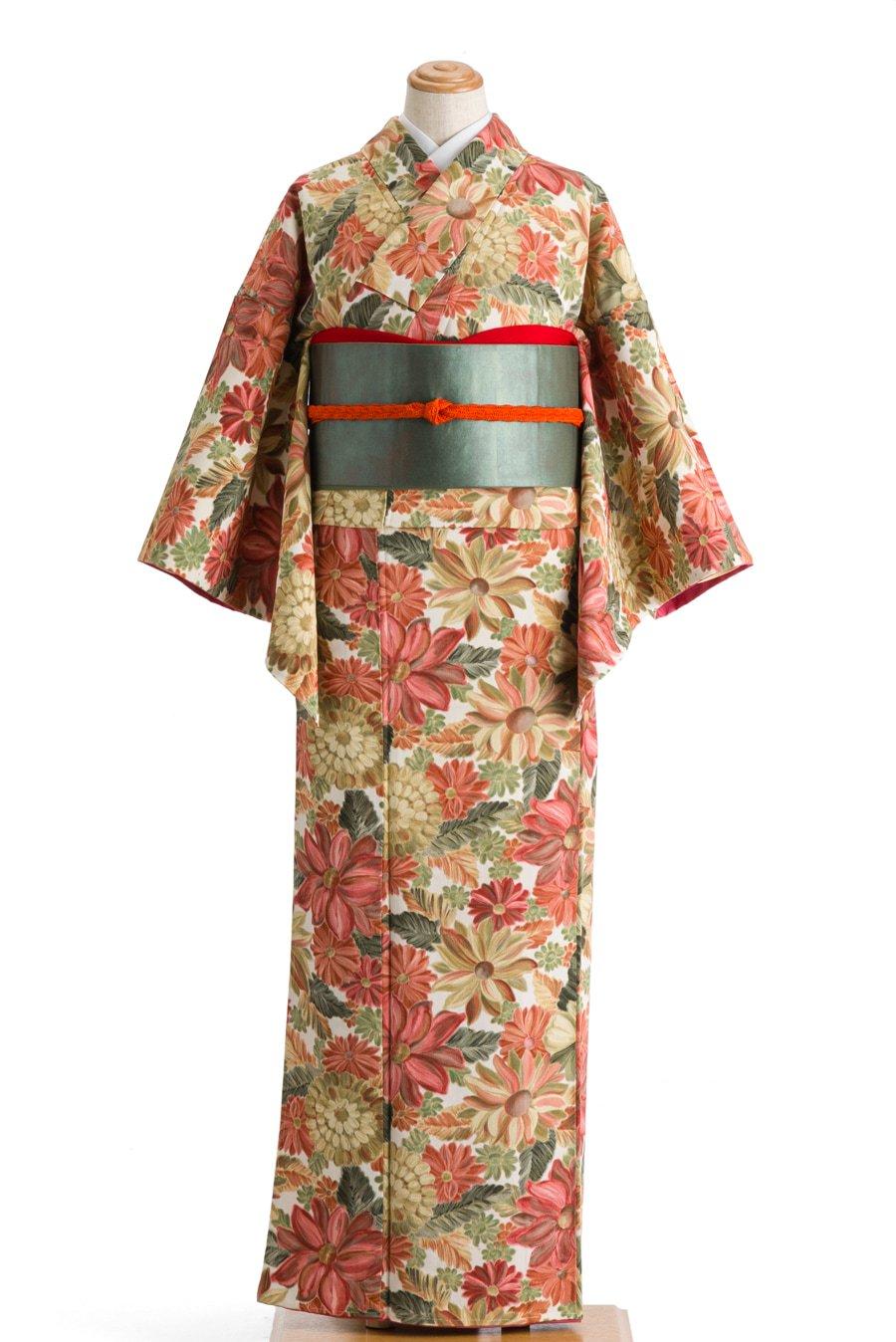 「油彩風の菊」の商品画像