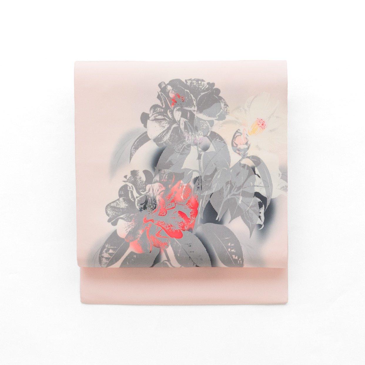 「反転色の椿」の商品画像