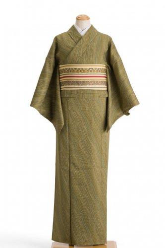 単衣 キリトリ線みたいなラインのサムネイル画像