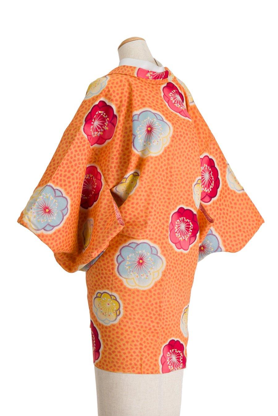 「アンティーク着物 八重梅」の商品画像
