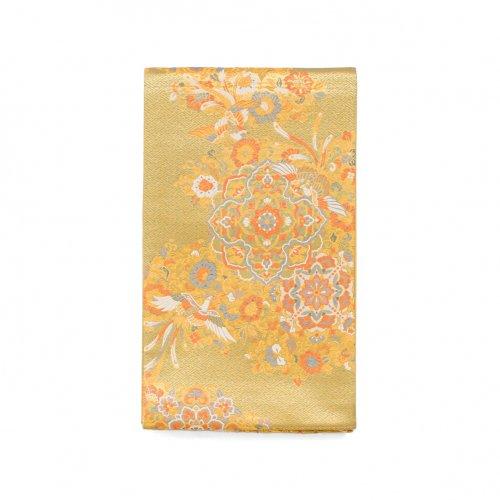 袋帯●華紋と鳳凰のサムネイル画像