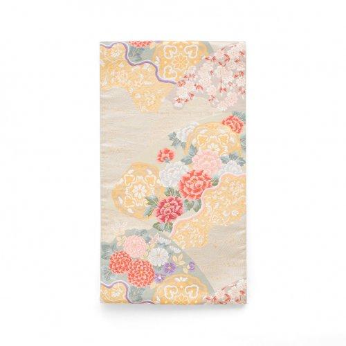 袋帯●牡丹 菊 桜などのサムネイル画像